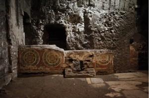 sancrisogono-altare