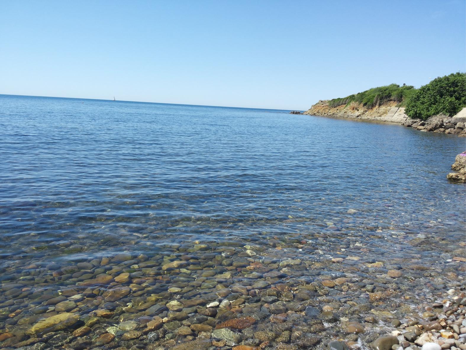 Escursione archeologico marina alla villa romana di s marinella anno33 - Bagno romano igea marina ...