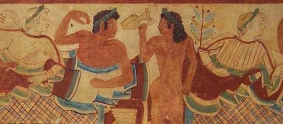 Aperitivo etrusco