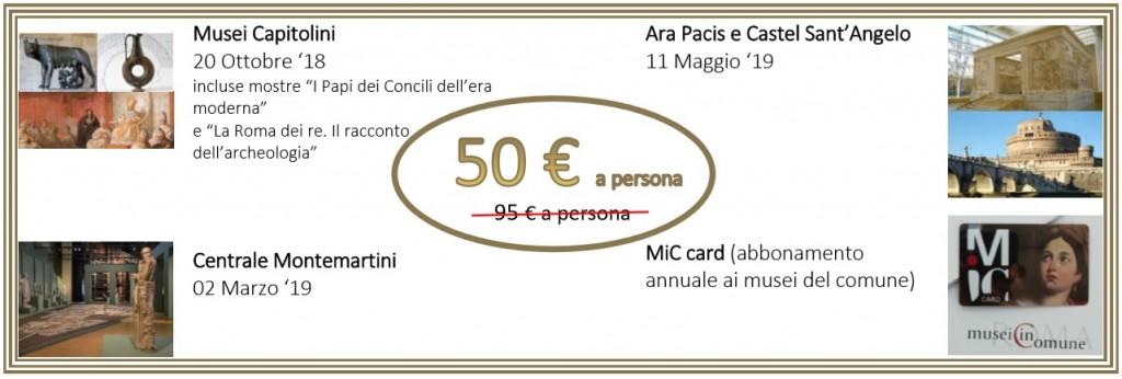 Anno 33 e Mic Card